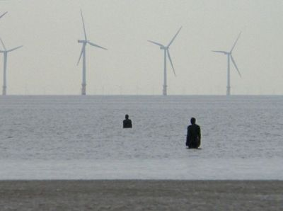 Another Place (Antony Gormley)