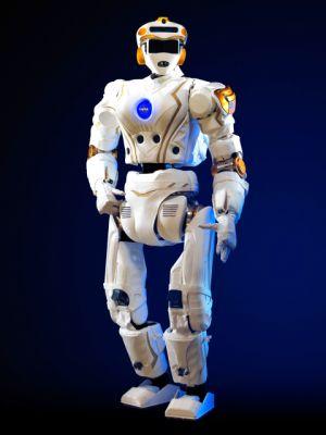 R5, alias Valkyrie, le projet humanoïde de la NASA pour Mars