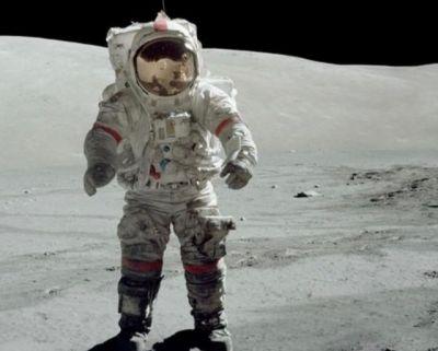 Gene Cernan, le dernier homme à avoir marché sur la Lune, décédé le 16 janvier 2017