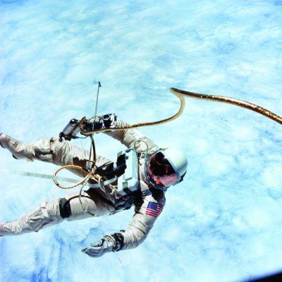 Ed White, Gemini IV, 3 juin 1965