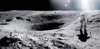 Apollo 16, NASA